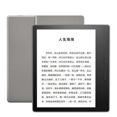 全新亚马逊kindle oasis 第三代尊享版 8G/32G 电子书阅读器图片