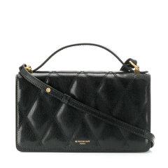 纪梵希/Givenchy 19年秋冬 单肩包 女性 小方包 菱格 手提包 BB607KB08Z#000#001图片