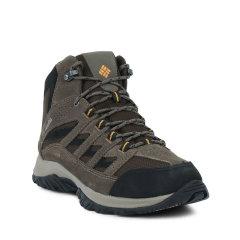 【包税】哥伦比亚/Columbia 男士新款休闲户外中帮 登山鞋 运动鞋 户外 男士 徒步鞋 1765381图片