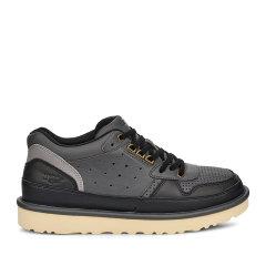 2019UGG春季新款男士海兰德轻便皮革运动靴休闲鞋1099701图片