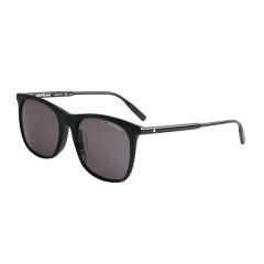 【19年新品】MontBlanc/万宝龙墨镜 全框眼镜 男士时尚太阳镜MB0008SA图片