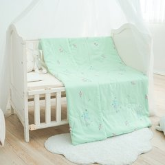 JACE婴幼儿夏凉被宝宝空调被子春秋儿童幼儿园午睡被子四季通用图片
