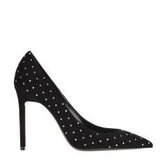 SAINT LAURENT PARIS/SAINT LAURENT PARIS 19年秋冬 女性 yls  黑色 高跟鞋 587238C20NN#1000图片