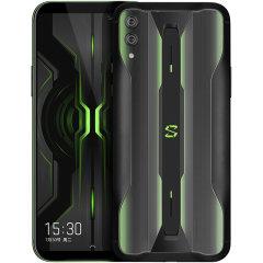 【新品】黑鲨游戏手机2PRO 黑鲨2Pro 智能电竞游戏手机 骁龙855Plus 双卡双待全网通4G图片