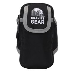 GRANITE GEAR跑步手机臂包 男女 运动 装备 健身 手机腕包 臂带 臂袋 苹果臂套G3001图片