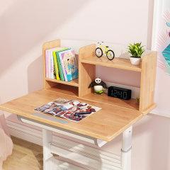 DASENQI/达森奇 736系列 儿童学习桌 可升降多功能实木家用学习书课桌图片