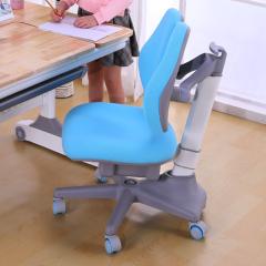 DASENQI/达森奇 新款儿童学习学生椅 可升降电脑写字椅 纠正身姿图片
