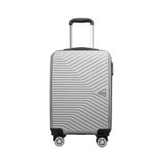 ROCKLAND/洛克兰 新品夏威夷系列 飞机轮 PC/ABS材质 可登机行李箱 防撞耐磨拉杆箱 中性款式 20寸图片