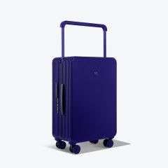 TUPLUS/途加    19新品  24寸PC/ABS拉杆箱 男女个性旅行箱 静音万向轮行李箱大容量时尚皮箱密码箱 中性款式图片