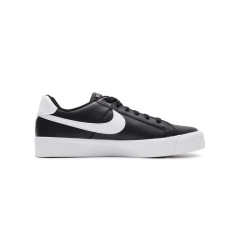 耐克NIKE COURT ROYALE AC新款男鞋 小白鞋 简洁板鞋 运动鞋 男子休闲鞋BQ4222图片