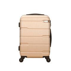 ROCKLAND/洛克兰 新款岩石系列 PC/ABS 中性款式 万向轮旅行箱 男女士可登机拉杆箱图片