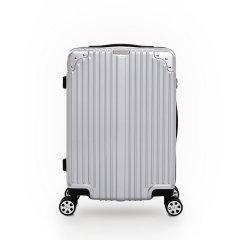 VANESSA HOGAN/VANESSA HOGAN VH拉杆箱轻便旅行箱20寸24寸拉链登机箱[材质:PC/ABS,适用人群:青年]图片