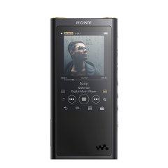 SONY/索尼 Hi-Res NW-ZX300A 高解析度 无损音乐播放器 MP3图片
