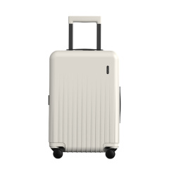 chictoo/chictoo Suite组曲款聚碳酸酯青年旅行箱CT06002 亮面24寸 28寸 男女图片
