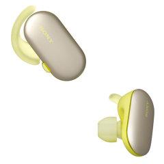 SONY/索尼 WF-SP900 无线蓝牙耳机 运动防水入耳式真无线图片