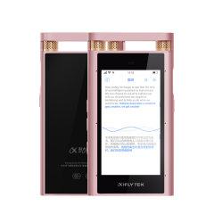 iFLYTEK/科大讯飞 智能录音笔SR701 实时录音转文字中英翻译 高清降噪触屏远场录音设备 32G+云存储图片