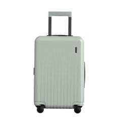 chictoo/chictoo Suite组曲款聚碳酸酯青年旅行箱CT06001W20D 充电宝款 男女20寸图片