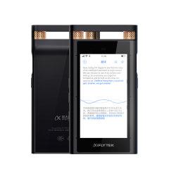 iFLYTEK/科大讯飞 智能录音笔SR501 实时录音转文字中英翻译 高清降噪触屏远场录音设备 16G+云存储图片