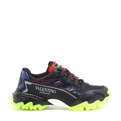 Valentino/华伦天奴 19年秋冬 跑步鞋 男性 健身鞋 系带 休闲运动鞋 SY2S0C20RIC KAM图片