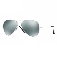Ray-Ban/雷朋 男女款太阳镜 RB3025 L0205 L2823 W0879 W3277 58mm 简约潮流飞行员蛤蟆镜墨镜眼镜图片