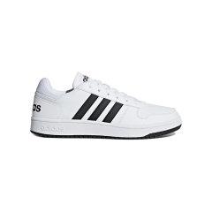 阿迪达斯 adidas NEO 男鞋 鞋子男士 19春夏鞋 休闲运动鞋 小白鞋 运动休闲鞋 板鞋 男子休闲鞋 DB1085图片