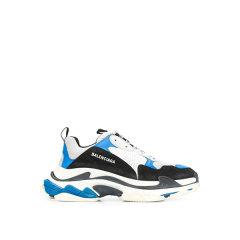 巴黎世家/Balenciaga 19年秋冬 老爹鞋  男性 Triple S  系列 休闲运动鞋 536737/W09OH 7074图片