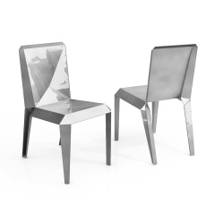 altreforme/altreforme Lingotto chair design Garilab by Piter Perbellini 定制椅子图片