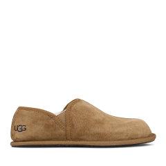 UGG男士休闲单鞋休闲系列一脚蹬懒人鞋5650图片