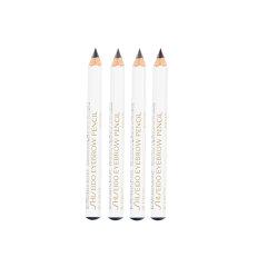 SHISEIDO/资生堂 六角眉笔自然之眉墨铅笔1.2g*3支 多种组合可选图片