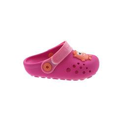 19年春夏 IPANEMA/IPANEMA 月球宝宝系列1-3岁男女童学步可爱洞洞鞋凉拖鞋82334图片