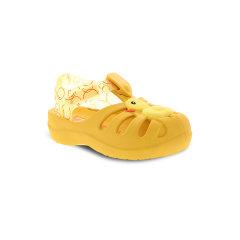19年春夏 IPANEMA/IPANEMA  夏日宝贝V系列可爱卡通糖果色男女儿童洞洞鞋凉鞋82599图片