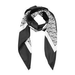 BURBERRY/博柏利 专属标识印花桑蚕丝方形丝巾 8016365-E19F图片