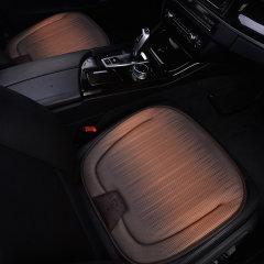 pinganzhe 汽车新款个性舒适乳胶单片坐垫 汽车座垫  沙发垫  车家两用坐垫图片