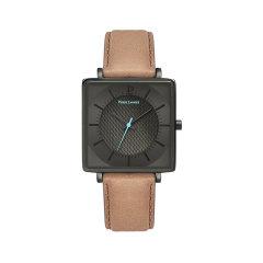 Pierre Lannier/连尼亚 我很方系列成熟男表手表男士腕表图片