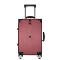 LIEMOCH/利马赫丽美super PC聚碳酸酯材质蓝牙报警行李箱20寸男士旅行箱女中性青年款式拉杆箱万向轮图片
