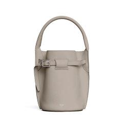 预售 3周左右发货 CELINE/赛琳 19秋冬 Big Bag Bucket 女士水桶手拎包  Nano 牛皮革18724图片