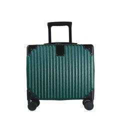 ELLE/ELLE拉链轻便短途行李箱 PC/ABS女士,男士拉杆箱ELCL5510B-17寸图片