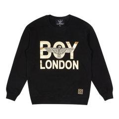 BOY LONDON 韩版 19FW新款 男女运动卫衣/套头衫  B93MT1003U图片