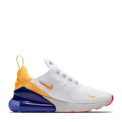 NIKE耐克 男鞋 Nike AIR MAX 270气垫跑步鞋 男子休闲运动鞋 AH8050-002 AH6789-105 AH8050-701 AH6789-013图片