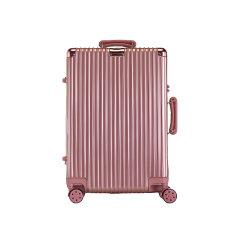 ntnl/ntnl 轻便出行·复古拉链镜面行李箱拉杆箱 001 PC/ABS 女士,男士,青年图片