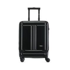 ntnl/ntnl 简约时尚登机箱开盖商务行李箱 003 PC/ABS 女士,男士,青年图片
