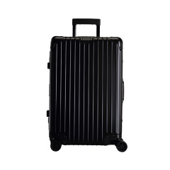 1.17-30快递停发,恢复后优先安排发货 ntnl/ntnl 全金属铝镁合金行李箱震撼开售 350 女士,男士,青年图片
