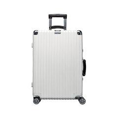 ntnl/ntnl 无惧托运复古铝框抗摔行李箱 027 PC/ABS 女士,男士,青年图片