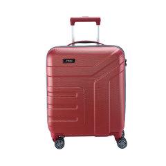 TITAN/TITAN德国Vector万向轮拉杆箱男女登机箱20寸旅行箱行李箱中性款式PC/ABS适用人群:中年,青年图片