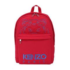 KENZO/高田贤三 男士 女士通用时尚虎头其它中号双肩包  背包 5SF300图片