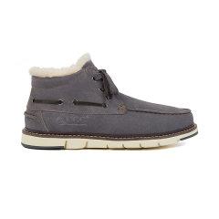 【19秋冬】DK UGG/DK UGG  男士短靴 19新款丝光牛反绒男士马丁靴DK520图片