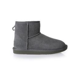 【19秋冬】DK UGG/DK UGG  女士雪地靴 001防泼水 MINI 经典情侣款雪地靴图片