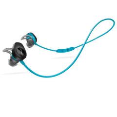 Bose SoundSport 运动款 蓝牙耳机 wireless 耳塞式无线耳麦 运动音乐耳机【正品保障】【全国包邮】图片