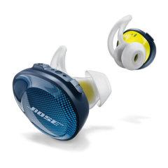 Bose SoundSport Free 真无线蓝牙耳机 运动耳机 防掉落耳塞 防水抗汗 安卓苹果通用【正品保障】【全国包邮】图片