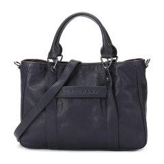 【国内现货】Longchamp/珑骧 女士牛皮革手提单肩包 1115 770图片